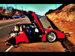 Supercar Fail Compilation Youtube