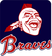 The Atlanta Braves May Be Changing Their Logo Too | SI.com