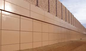 t wall is a gravity retaining wall system consisting of modular precast concrete units and select backfill the system is a simple proven solution for