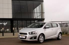 refinement and detail in execution define new chevrolet sonic in execution the basic structure build quality acoustic characteristics and fine honed attention to detail place the sonic at