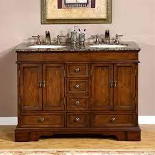 Silkroad Granite Top 76 Inch Double Sink Vanity Cabinet For Sale Online Ebay