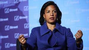 Susan Rice ordered by judge to answer questions in Clinton email case