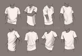 Shirt Folds Reference Life Study Shirts By Spectrum Vii Deviantart Com On Deviantart
