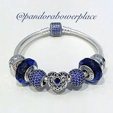 pandora september birthstone charm the is gorgeous sapphire jewelry bracelet charms home improvement re s near