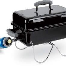 Test du barbecue de camping Weber 1141056