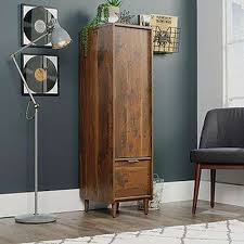 Modern office storage Oak Office Clifford Place Grand Walnut Storage Cabinet With File The Gold Hive Sauder Midcentury Modern Office Storage Cabinets Home Office