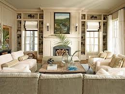 Two Sofa Living Room Design Enchanting Vintage Home Decor Construction Luxury Home Decorating