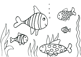 Ocean Coloring Sheets D3445 Ocean Coloring Sheets Life Free Pages