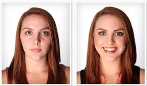 review before after photos the best airbrush makeup systems is temptu or