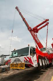Demag 600 Ton Crane Load Chart Hallamore Enlists Mobile Demag Cranes For Commonwealth