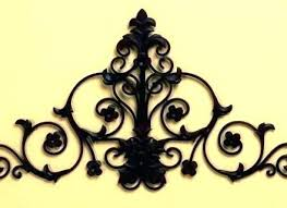 wrought iron metal wall art garden gate wall art wrought iron wall art decor scroll wrought on wrought iron metal wall sculpture art with wrought iron metal wall art garden gate wall art wrought iron wall