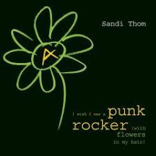 I Wish I Was a Punk Rocker (With <b>Flowers</b> in My <b>Hair</b>) - Wikipedia