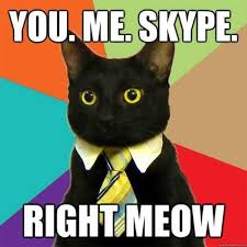 Skype Date on Pinterest | Long Distance Love, Long Distance Dating ... via Relatably.com