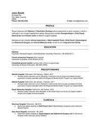 Examples Of Healthcare Resumes Custom 48 Best Healthcare Resume Templates Samples Images On Pinterest