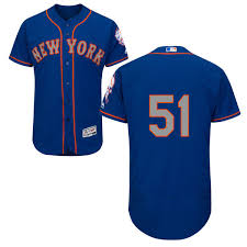 Mets Baseball Mens Only Alternate Royal Jim New Jersey Authentic Number 51 Majestic No York Flexbase Henderson|New York Giants Trading B.J. Goodson To Inexperienced Bay Packers