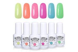 Ibd Just Gel Colour Chart 13 Best Gel Nail Polish Brands Your Buyers Guide 2019