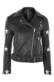 soul faux leather biker jacket 59 top