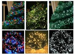 480 Christmas Tree Lights Details About 100 480 Led Christmas Cluster String Lights Indoor Outdoor Tree House Xmas Decor