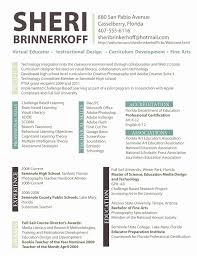 Unique Resumes Templates Free Unique Resume Templates Free Fresh Web Designer Resume Sample 52