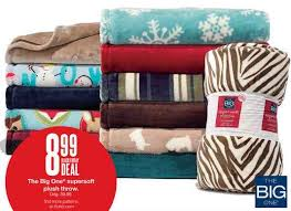 Kohls Throw Blankets Inspiration Kohl's Big Ones Supersoft Throws 3232 Each Great Gift Idea