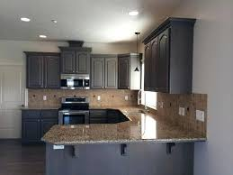 grey stained cabinets gray stained kitchen cabinets traditional kitchen gray stained cabinets kitchen