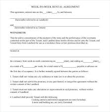 Free Printable Lease Agreement For Renting A House Printable Sample Simple Room Rental Agreement Form Ideas For The