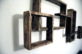 wall shelving units. Decorative Pallet Wall Shelves Unit Furniture Plans Pertaining To Shelving Units Ideas Tv