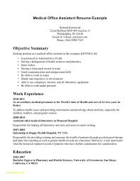 Sample Resume Objectives For Medical Assistant Resume Medical Assistant Resume Objective High Definition Wallpaper 18