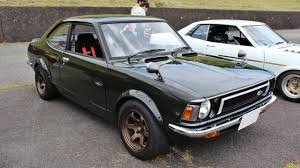 A 1st-gen TE27 (not TE21) Corolla Levin that I LOVE! - YouTube