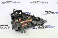 bmw 6 series fuses fuse boxes bmw e60 e61 e63 e64 5 6 series fuse box fuses pn 6906588