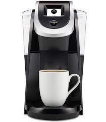 keurig k250 coffeemaker