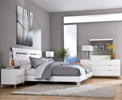 grey modern bedroom ideas decorating with white walls grey and white bedroom ideas96