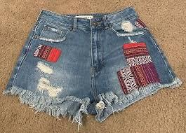 Pacsun Skirt Size Chart Pacsun Bullhead Jeans Sz 11 Laguna Bootcut Jeans Dark Denim