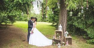 Svatba V Boho Stylu A 6 Věcí Které Na Ní Nesmí Chybět Svatbacz