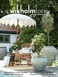 wikholm spring summer 2018