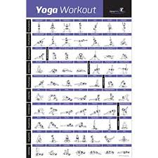 Yoga Poses Flow Chart Bedowntowndaytona Com