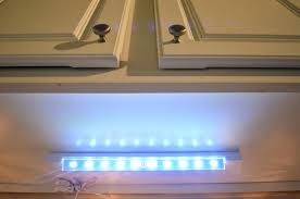 large image for kichler xenon under cabinet lighting transformer installation image blue wireless led reviews