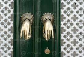 heurtoirs de porte 1402693 Banque de photos