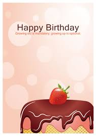 Templates For Birthday Cards Birthday Card Templates Greeting Card Builder