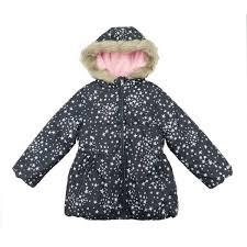 09cv 2vj girls 4 8 oshkosh b gosh star print jacket