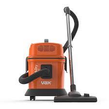 vax 2 in 1 wet and dry multifunction diy vacuum cleaner ecgav1b1