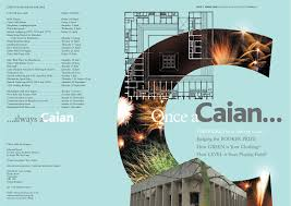Once a Caian Issue 7 by Gonville \u0026 Caius College - issuu