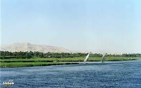 اجمل صور نهر النيل - اجمل بنات