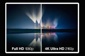 Full HD Vs 4K Ultra Ask our expert: What can I watch on my TV?