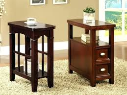 narrow end tables with storage narrow end table end tables very narrow end tables table with narrow end tables with storage
