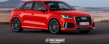 audi a1 neu 2018.  2018 audi rs q2 can finally be rendered could happen by 2018  autoevolution and audi a1 neu