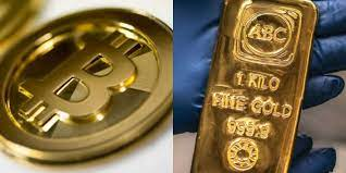 A big thank you to the we look forward to strong growth as bitcoin gold steadily moves ahead. Bitcoin Vs Gold 10 Experts Told Us Which Asset They D Rather Hold For The Next 10 Years And Why Currency News Financial And Business News Markets Insider