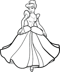 cinderella coloring pages princess coloring pages princess coloring pages coloring pages coloring pages princess