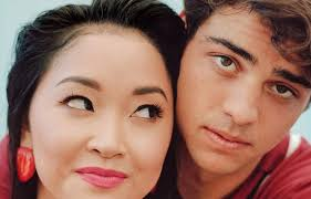 May 11, 1997) is an american actress and youtuber. Lana Condor Gushing About Noah Centineo Girlfriend