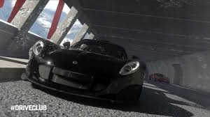 new car release april 2014PS4exclusive Driveclub to reveal release date full game details